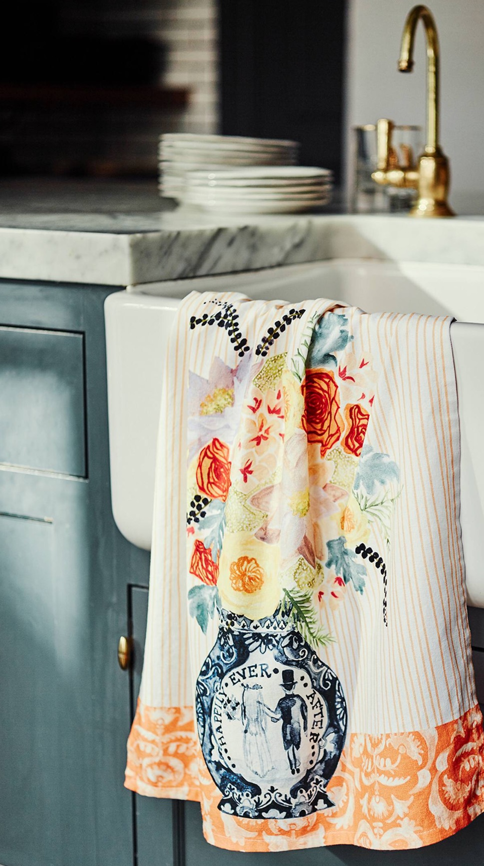 Spring Refresh For The Kitchen