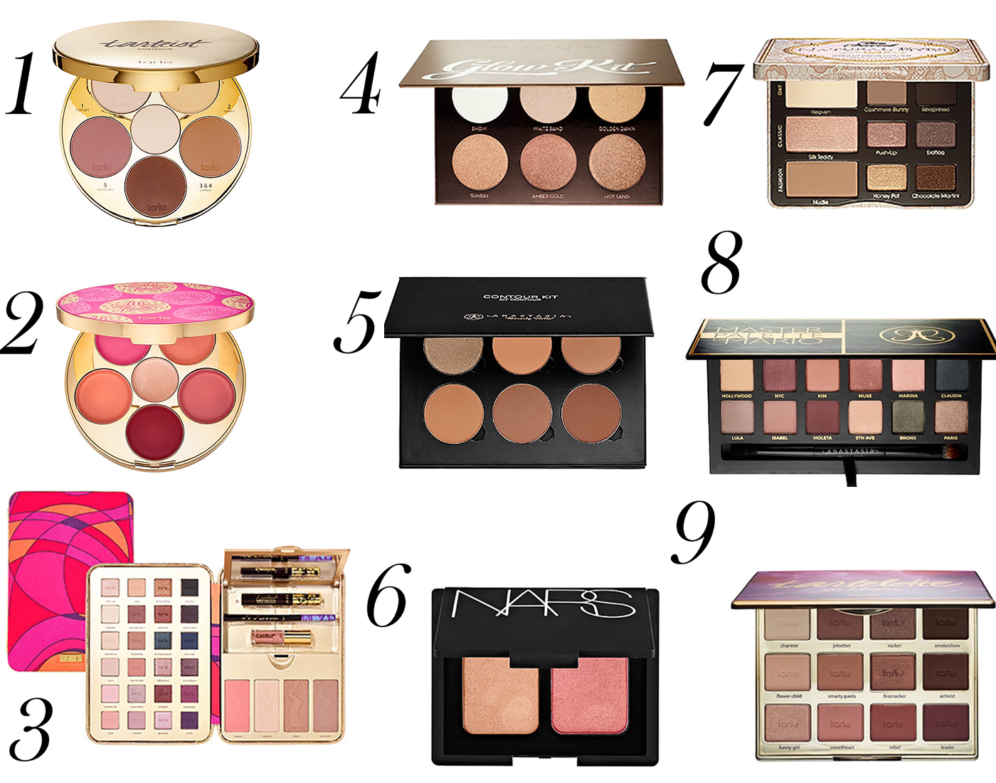 Palettes You Need In Your Beauty Stash Now!