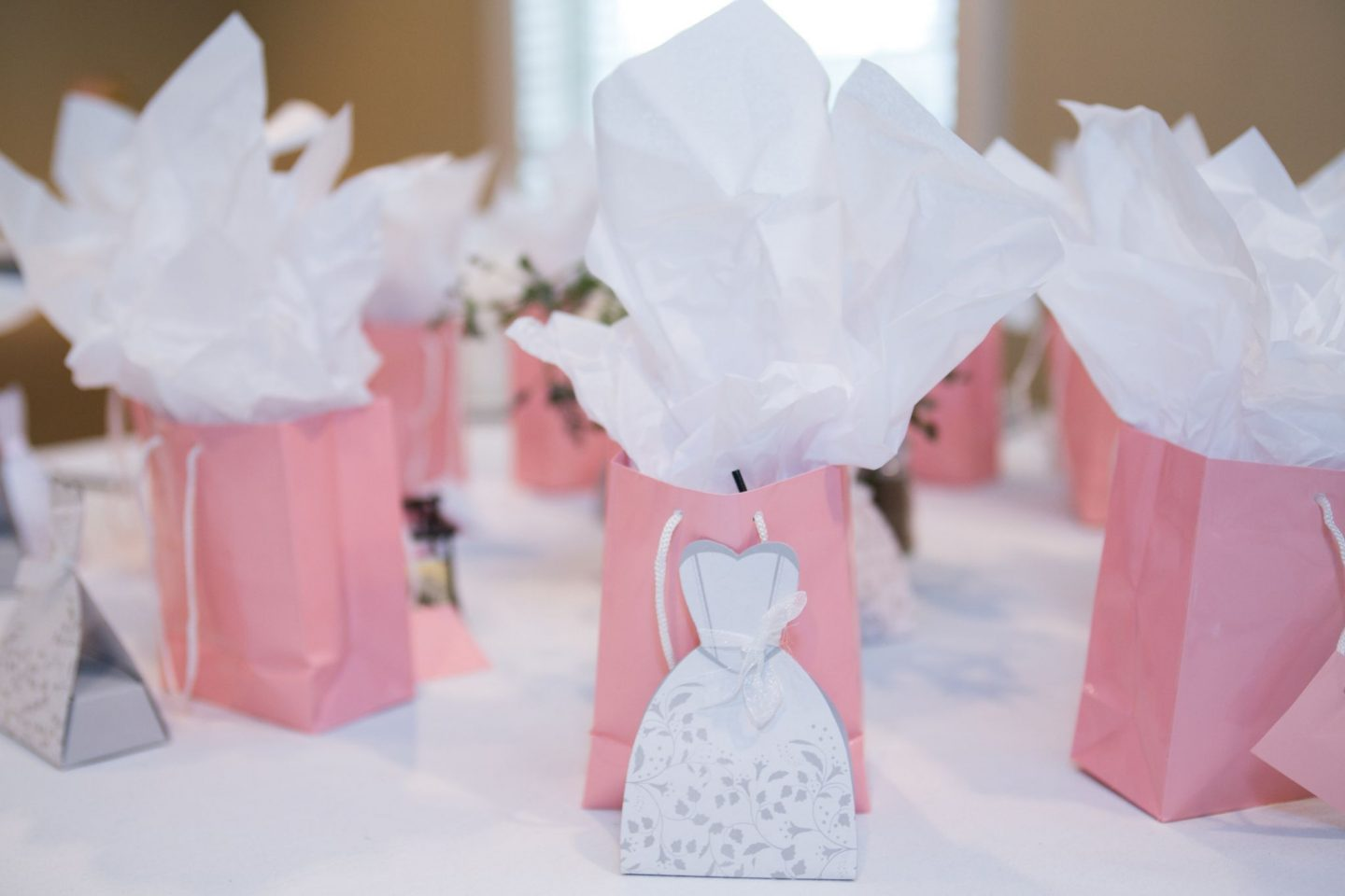 Bubbly & Brunch & A Bridal Shower - The Bohemian Crown