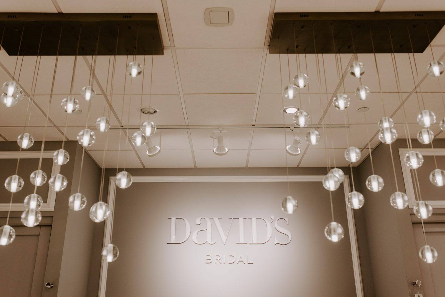 Planning Your Dream Wedding with David's Bridal