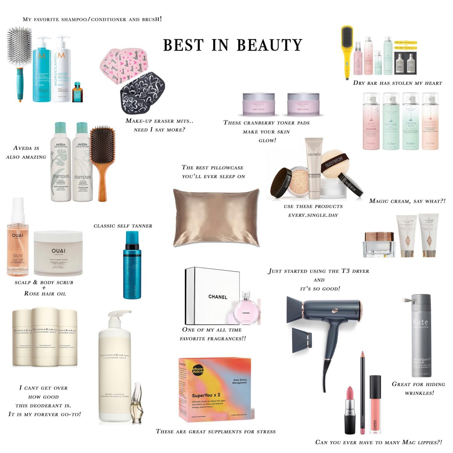 Best In Beauty Nordstrom Anniversary