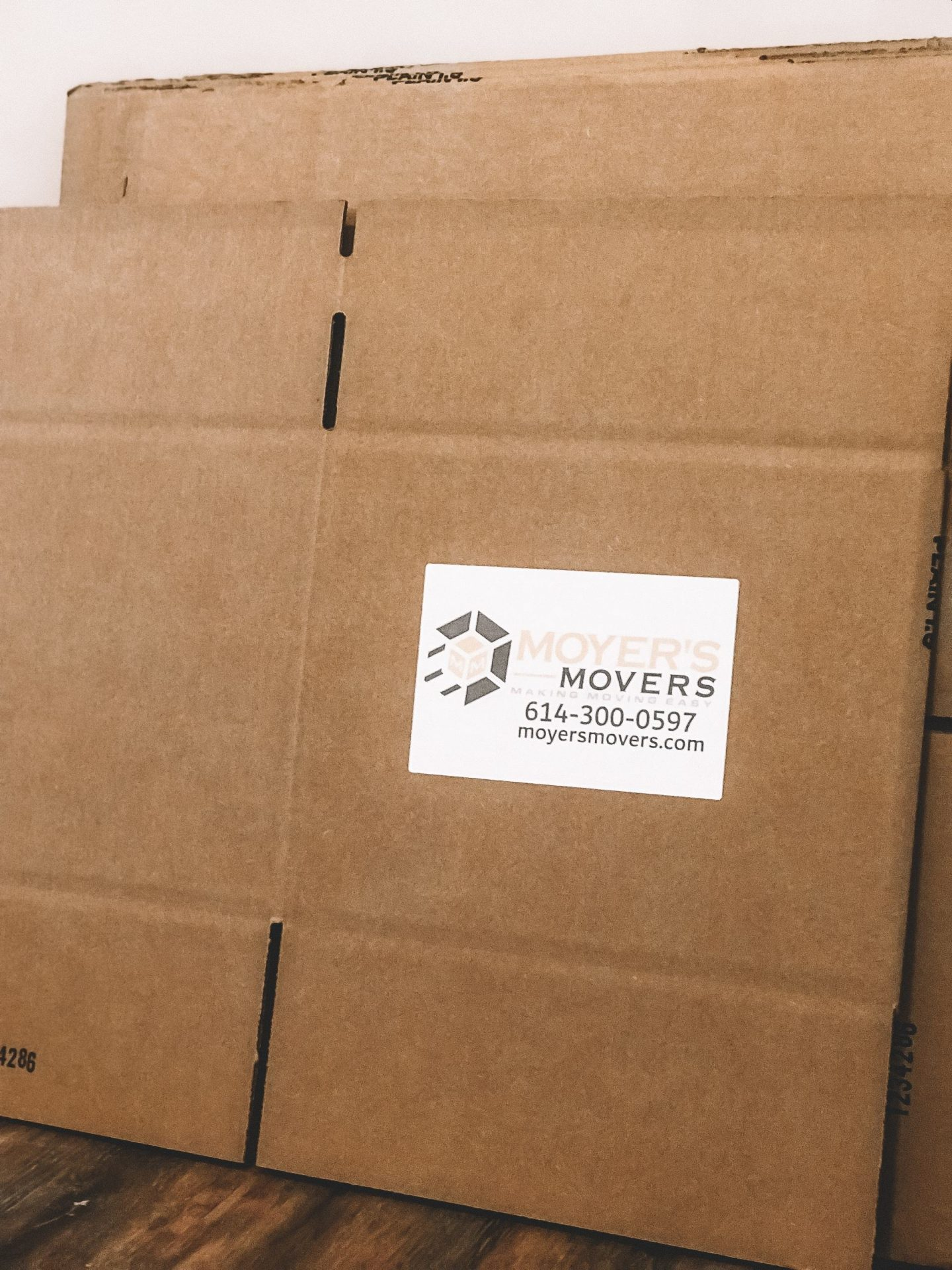 Hassle-Free, Top-Quality Moving Experience